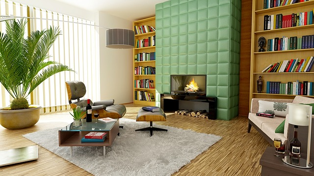 Tips For Better Living Room Design And Layout