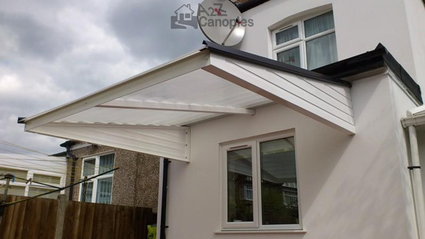 A2z Canopies & Add Style and Value to your Home with Canopies - Water and a Cloth