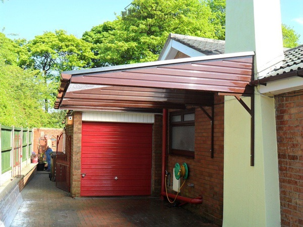 Benefits of Having a Carport for your Home