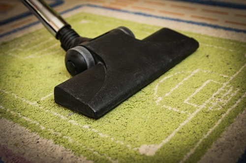 Vacuum Cleaning Your Home