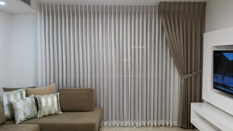 Revamp Your Interiors with Amazing Curtains