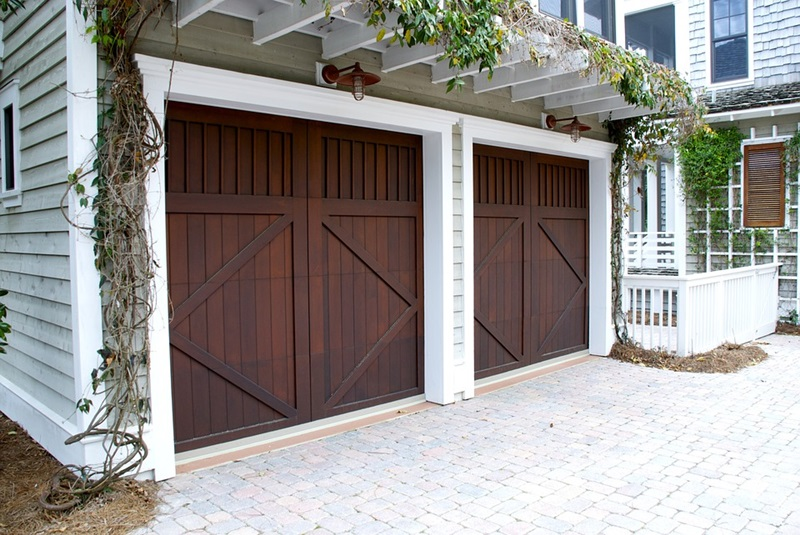 Different Types of Garage Doors