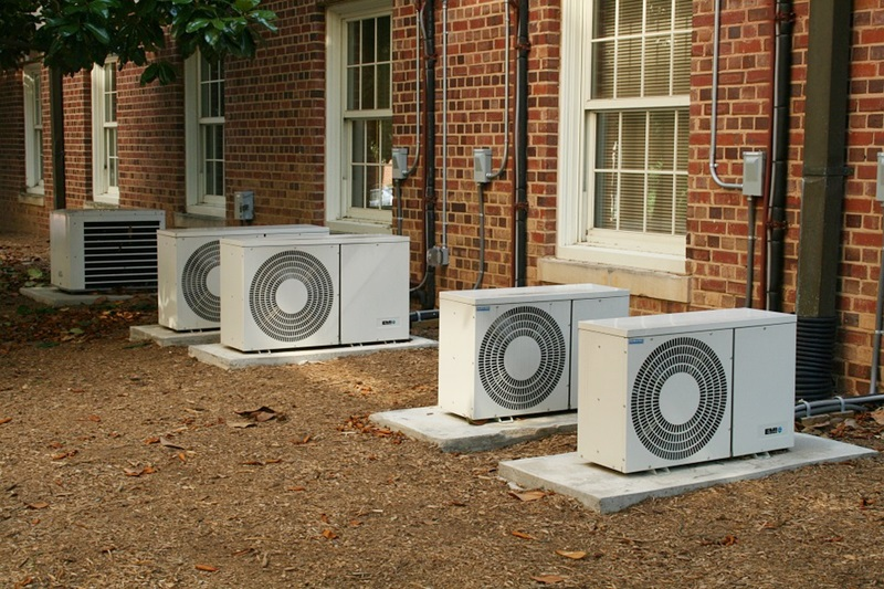 Maintain your air conditioner in the best condition
