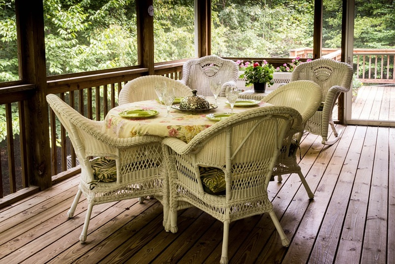 How to Make Your Wooden Deck Last