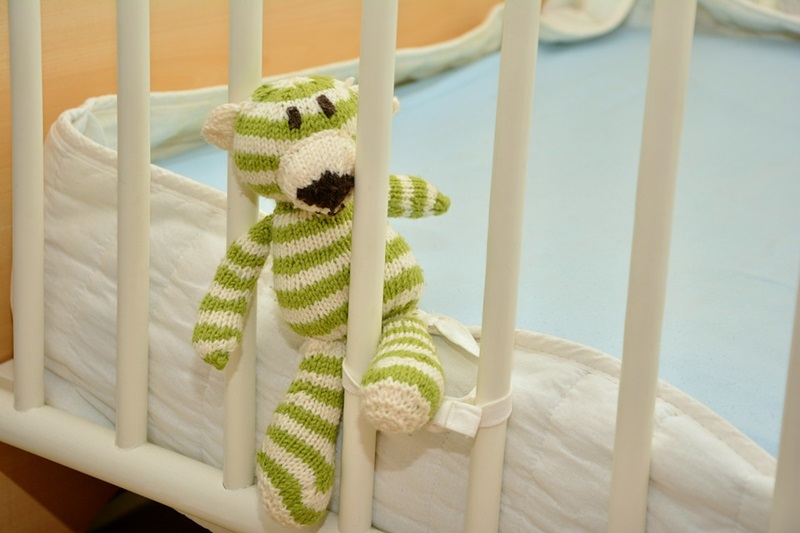 How to Choose The Best Baby Crib?