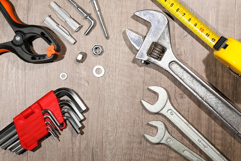 Tools You Need for Home Repair