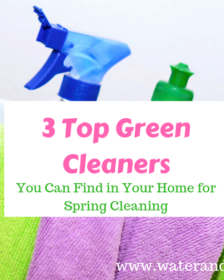 Top Green Cleaners