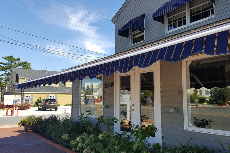 Benefits of Retractable Awnings