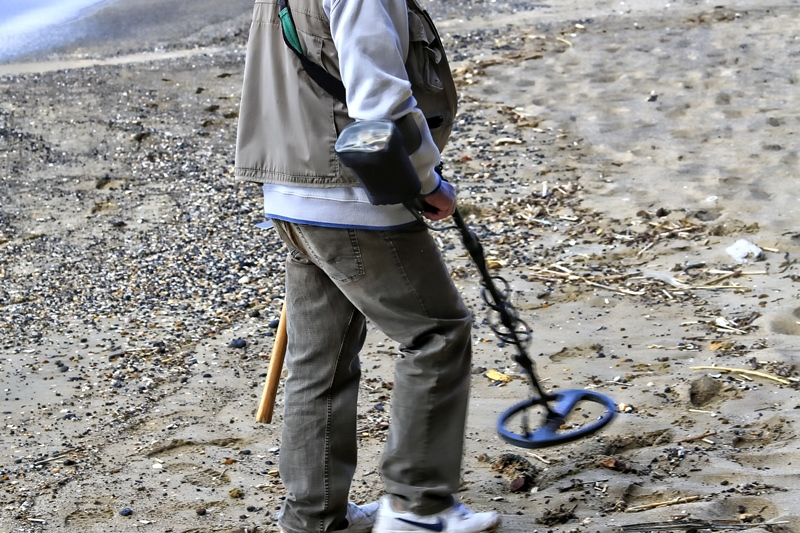 Choose the Right Metal Detector